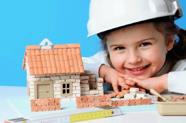 child - Ипотека под материнский капитал - документы для получения, банковские программы