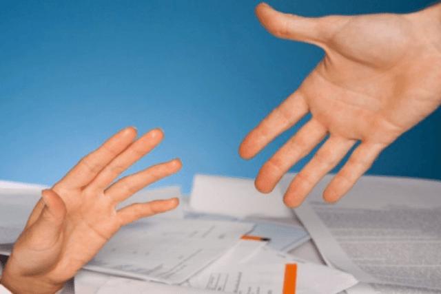 hands 3 - Помощь в получении кредита-брокеридж, доноры, единая заявка