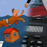 man 12 - Снятие обременения с квартиры после погашения ипотеки Сбербанка - сроки и способы