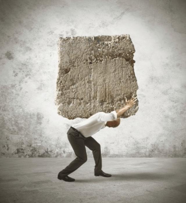 man 18 - Снятие обременения с квартиры после погашения ипотеки Сбербанка - сроки и способы