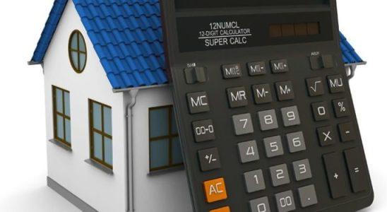 mortgage calculator - Локо Банк ипотека 2020 - особенности