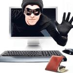 Похититель забрала деньги со счетов клиентов банка