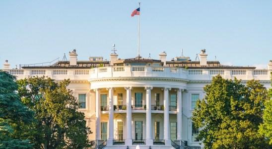 white house - Правительство США разрабатывает пакет санкций в отношении России