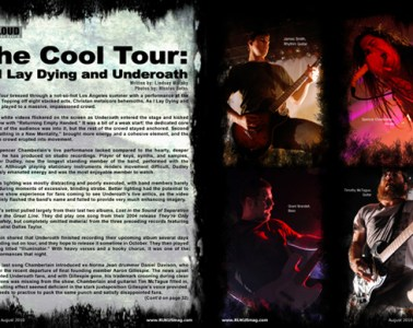 The Cool Tour, Concert Review
