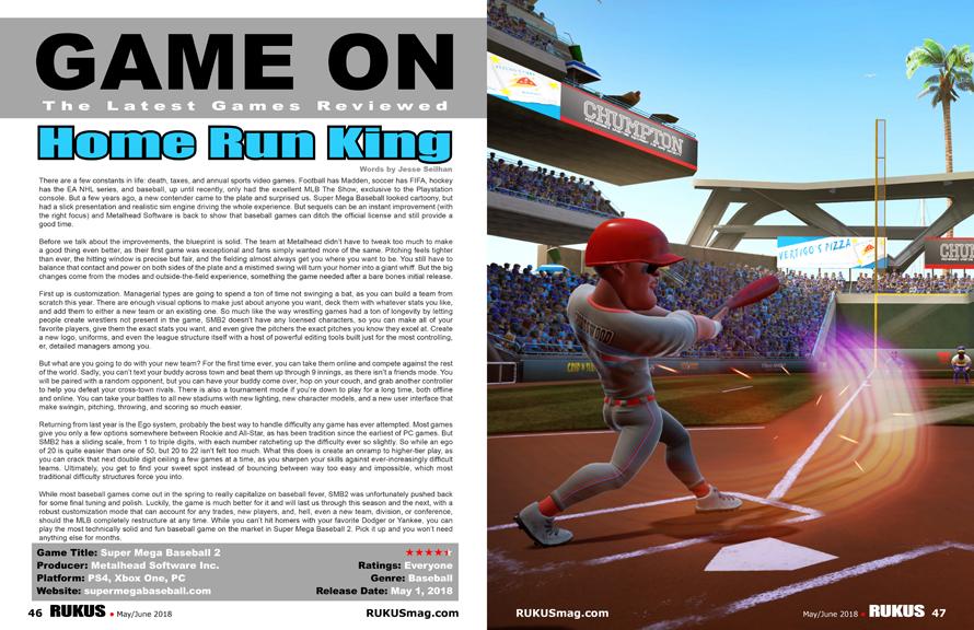 Super mega baseball extra innings online dating