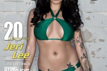 RUKUS magazine, February 2015, Print