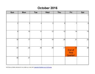 october-2016
