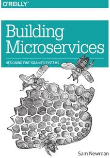 bulding microservices
