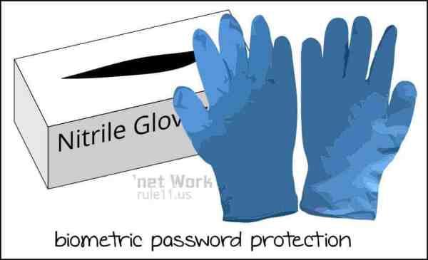 biometric-password-protection
