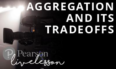 aggregation livelesson