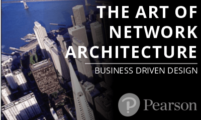 art of network architecture