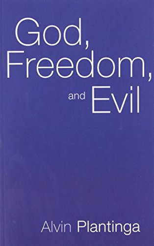 God, Freedom, and Evil