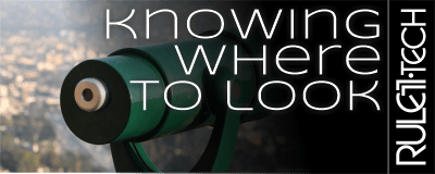 knowing-where