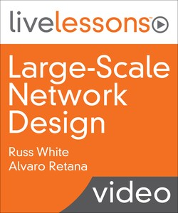 Large Scale Network Design Livelessons
