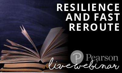 resilience and fast reroute