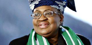 Ngozi Okonjo-Iweala, Okonjo-Iweala considers resigning from WTO, denies interest to run for 2023 Presidency