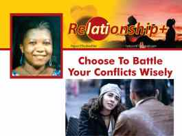 battle relationship conflicts