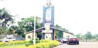 OAU closes down school, asks students to vacate halls of residence, OAU reinstate students' unionism