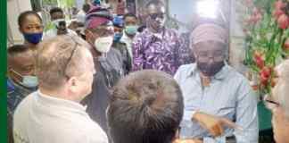 Farmers, Govts, ECOWAS Brainstorm On Food Security