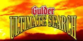 Gulder Ultimate Search returns