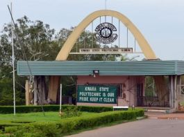 KwaraPoly expels four students, rusticates six others