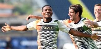 Okereke wins with Venezia