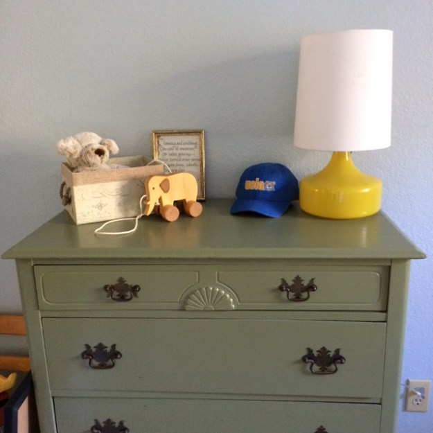 dresser finished 2