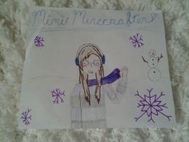 Winter Fan Art
