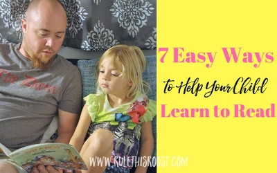 How to teach reading and writing, reading and writing tips and encouragement for kids and parents. Literacy ideas and help!