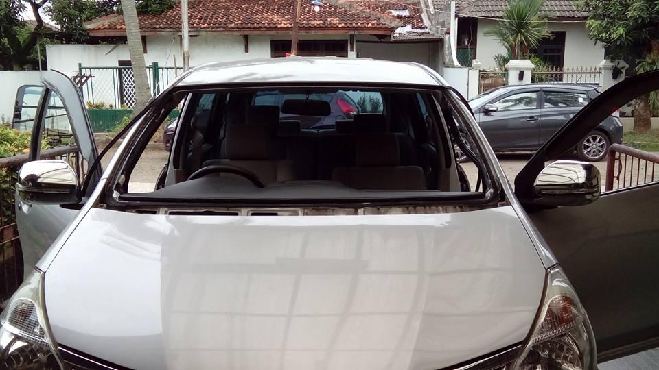 Jual Kaca Depan Mobil Inova Original Murah
