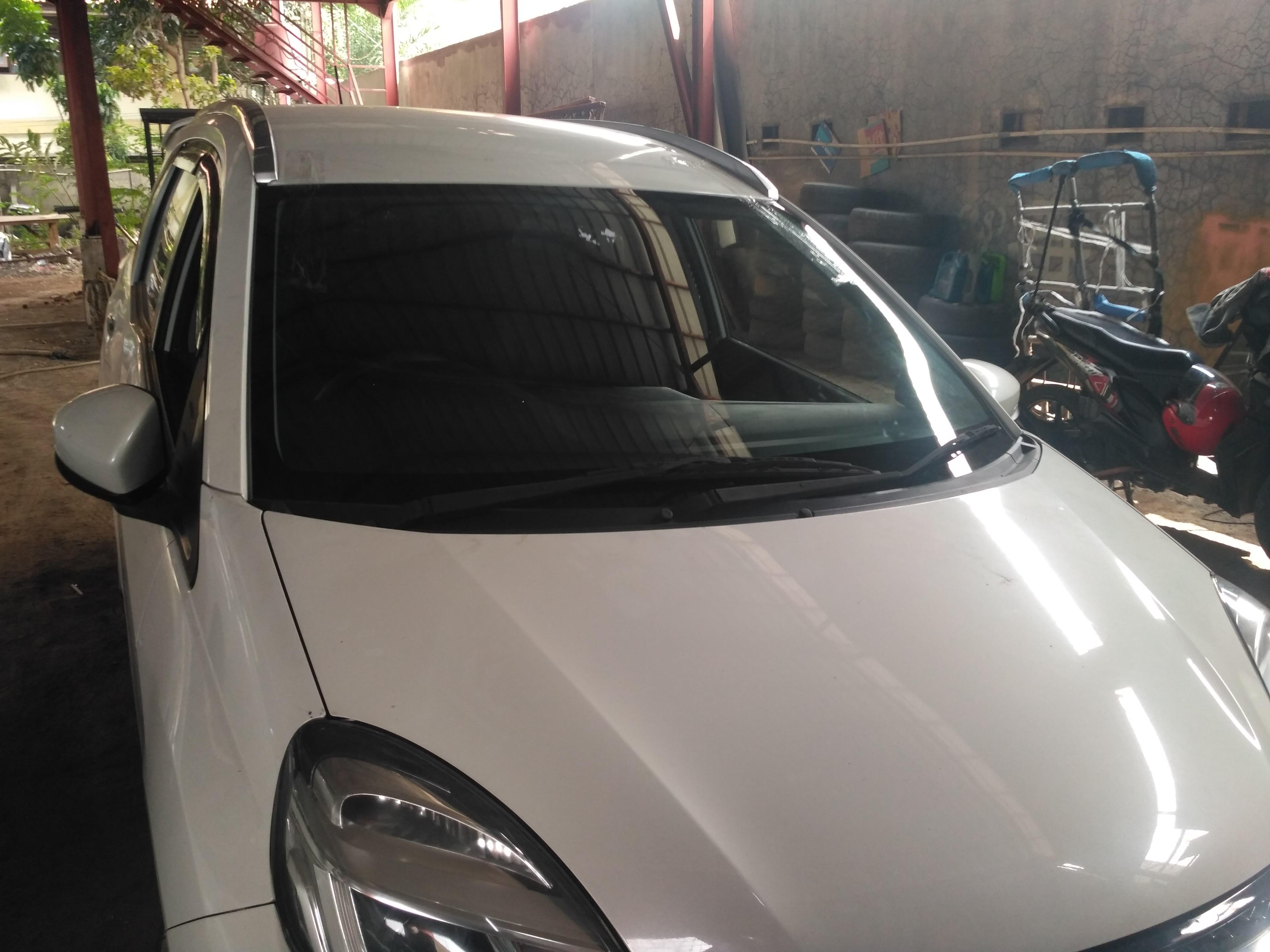Jual Kaca Mobil Honda Brio Jakarta