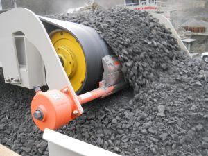 Rock Mining Machine