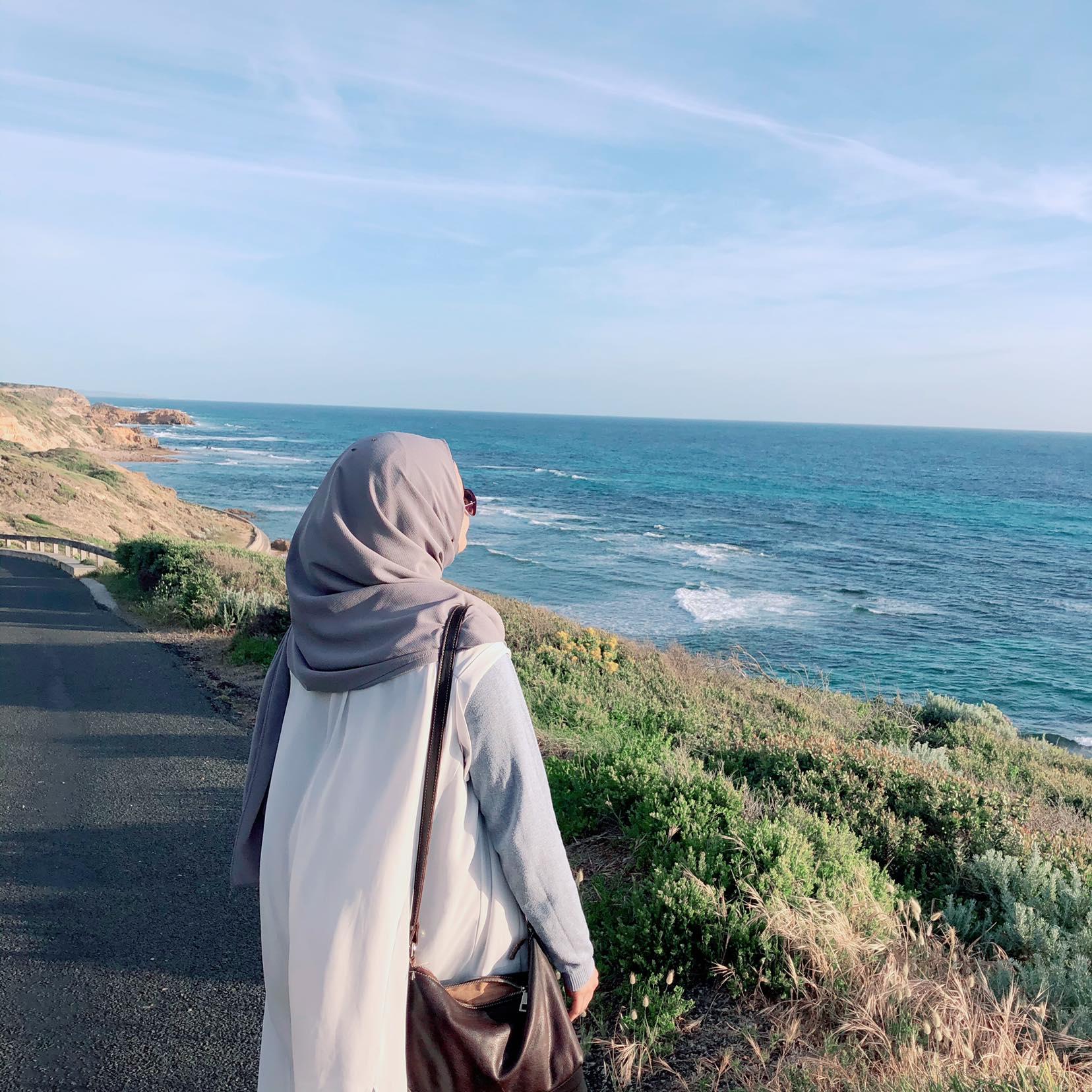 Nadia Afiqah Hamdan