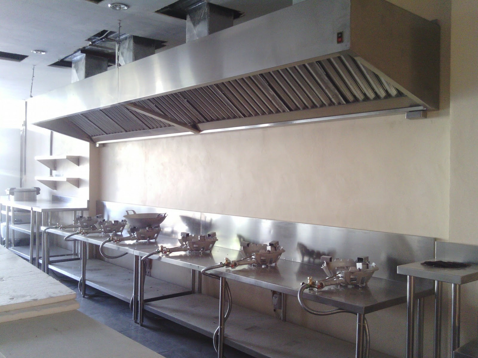 CVMANDIRI KITCHEN PERKASA