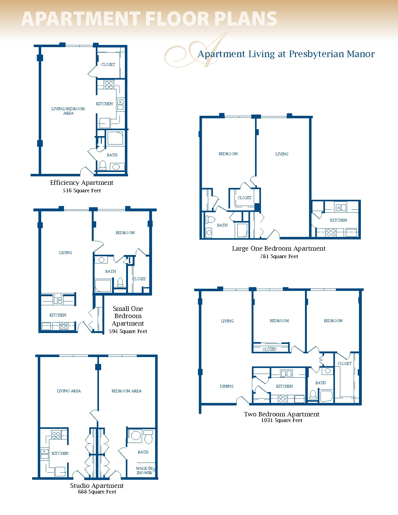 Small Efficiency Apartment Plans Bedroom Apartment Apartment Design Apartment fice Modern Home Interior