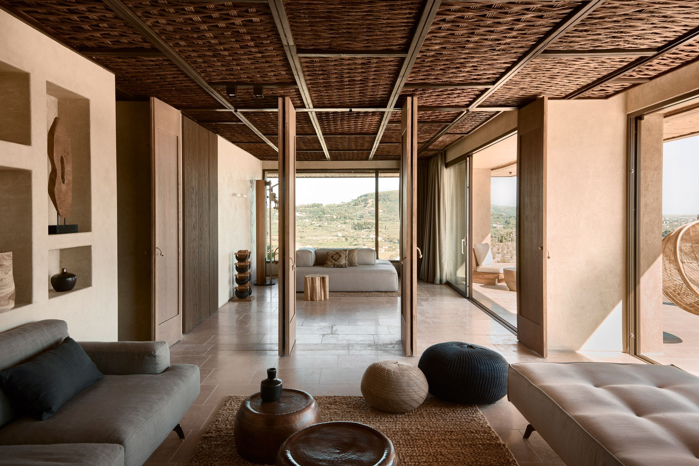 5 of the best new wellness retreats for design lovers