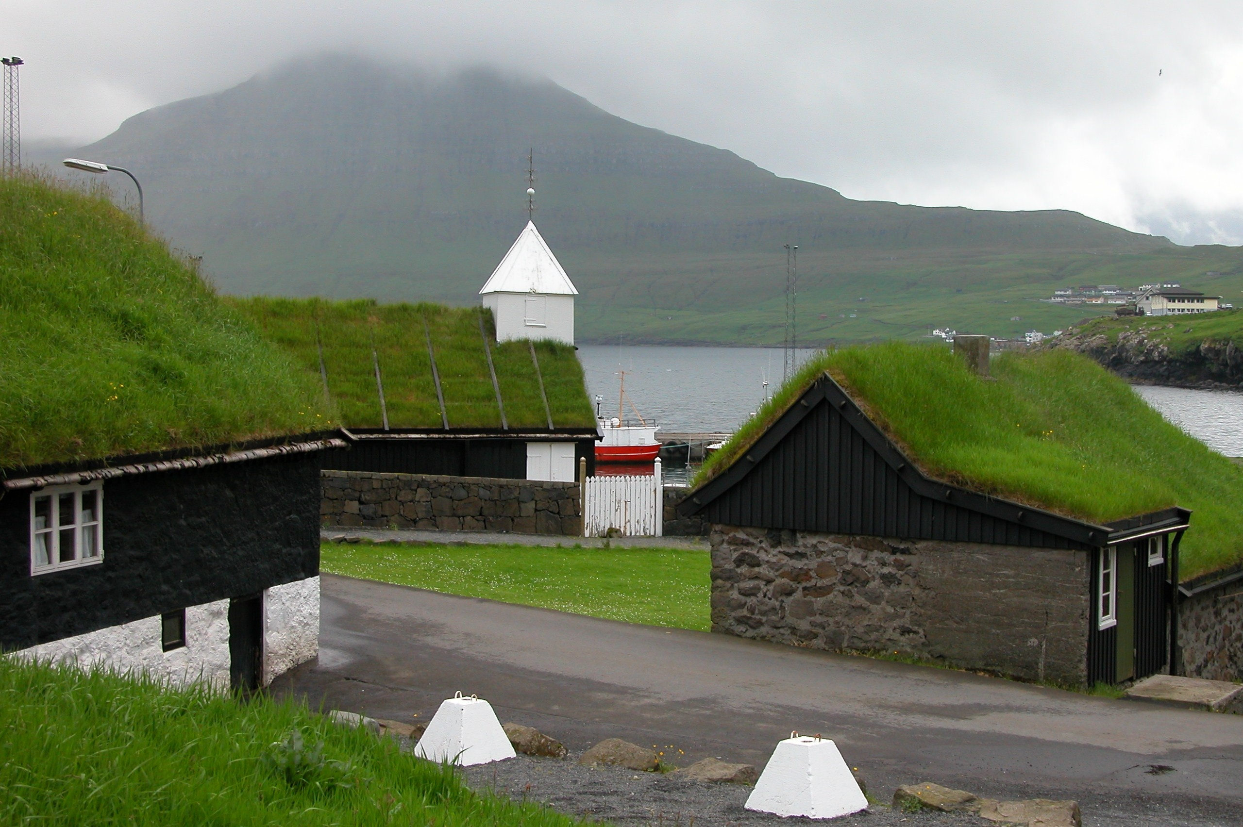 Nor°rag¸ta Faroe Islands 2