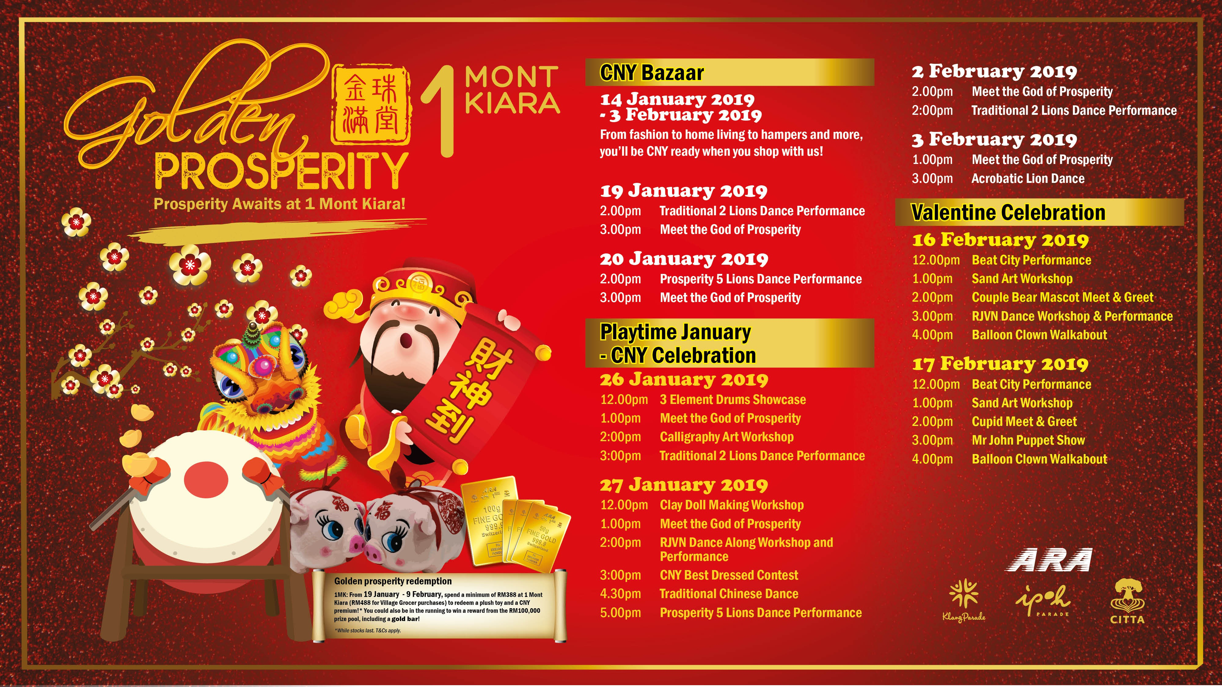 STORE GUIDE Discover a list of stores in 1 Mont Kiara