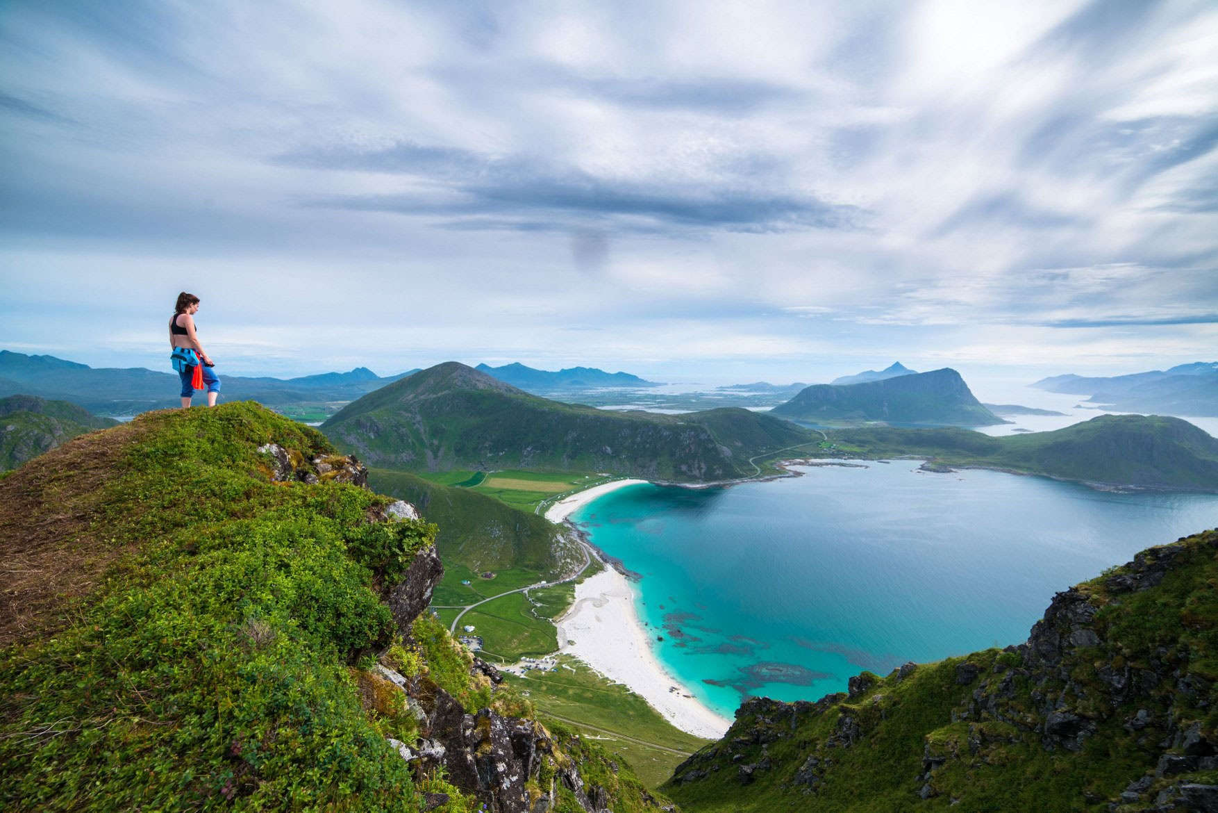 1 3 Lofoten Islands Norway