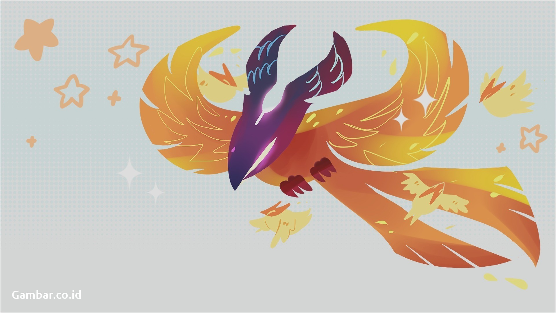 hd wallpaper fresh gambar h wallpapers dota 2 phoenix 0d wallpaper