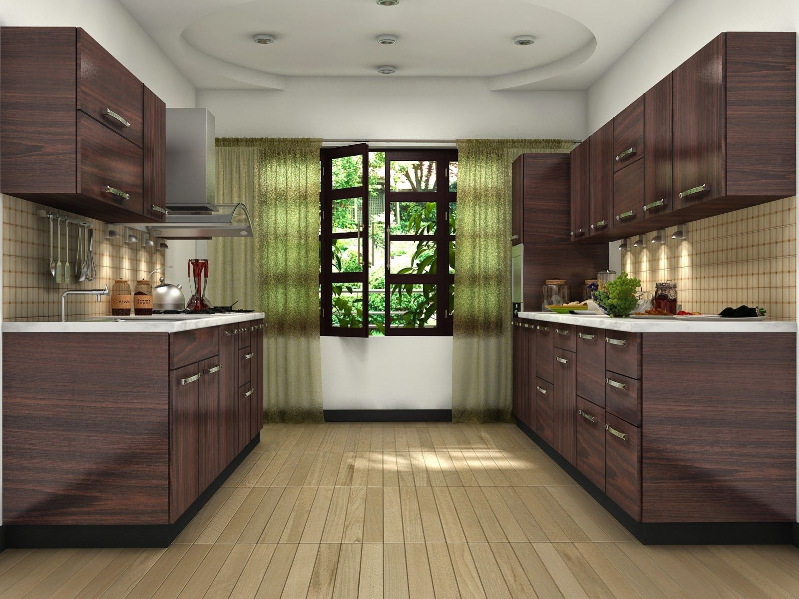 Personalizing your kitchen decor is definitely one of the greatest ways through which you can an enviable image
