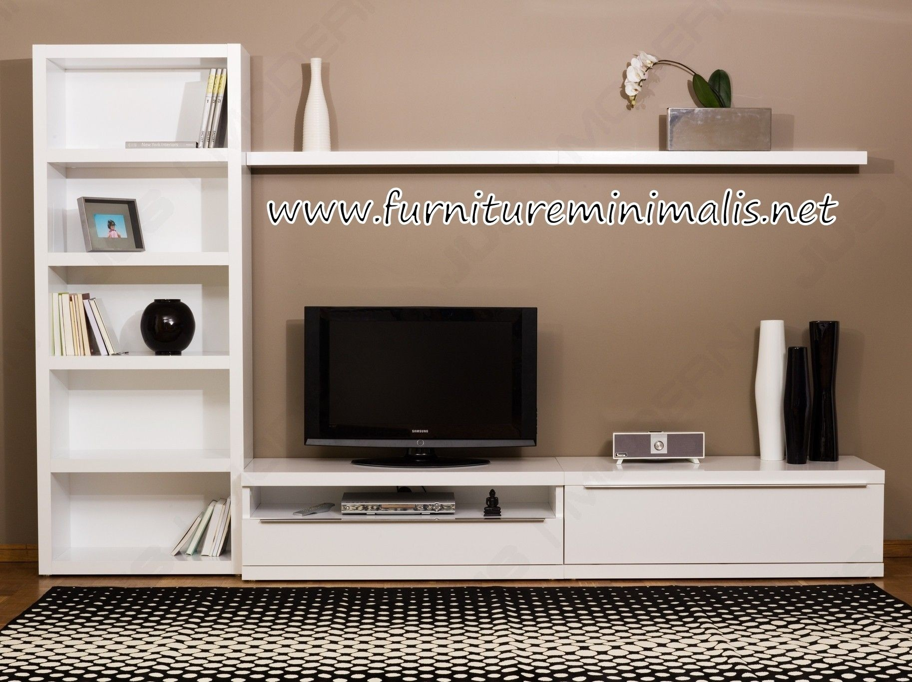 Delightful Modern Tv Shelf For Living Room Valid Rak Tv Minimalis Murah Modern 2017