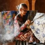 Batik Tulis Gringsing