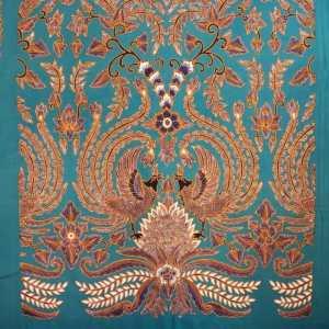 Kain Batik Tulis Bahan Katun Non Perada 5