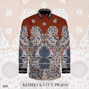 Read more about the article Model Baju Batik Pria Modern