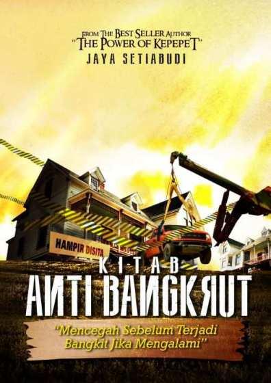 kitab anti bangkrut Jaya YEA