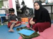 Kegiatan Belajar Sholat di Rumah Cerdas Islami (29)