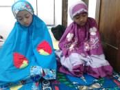 Kegiatan Belajar Sholat di Rumah Cerdas Islami (30)