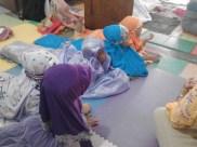 Kegiatan Belajar Sholat di Rumah Cerdas Islami (39)