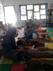 Kegiatan Belajar Sholat di Rumah Cerdas Islami (44)
